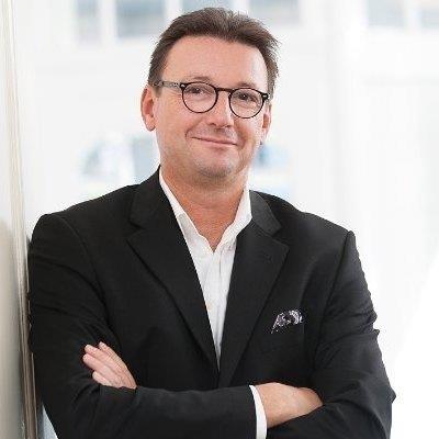 Nomination de Roland Storz – Directeur Informatique au sein de Volkswagen Group France  575748bdrolandstorz1