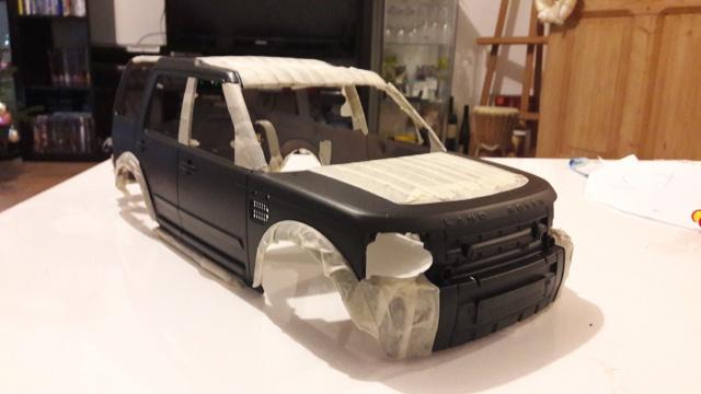 Land Rover LR3 57603020171213191700