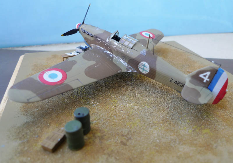 [Revell + Airfix] - Conversion - Hurricane Mk 1 des FAFL 576096HurricaneMk103