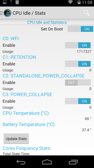 [KERNEL] Faux v012 Nexus 5 Kernel [19.03.2014] - Page 2 576125Screenshot20131104230852