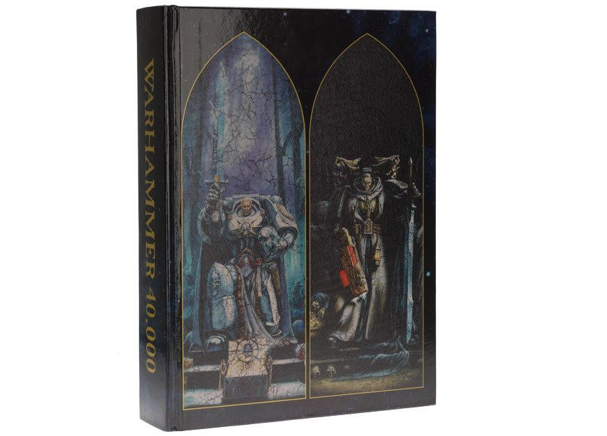Le Livre de Règles de Warhammer 40,000 - V6 (en précommande) - Sujet locké 576183wakascans3