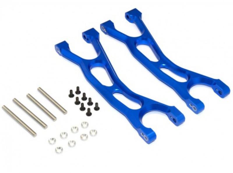 GPM Racing propose des pièces en aluminium / bielette de servo / pignon moteur 576869gpm2