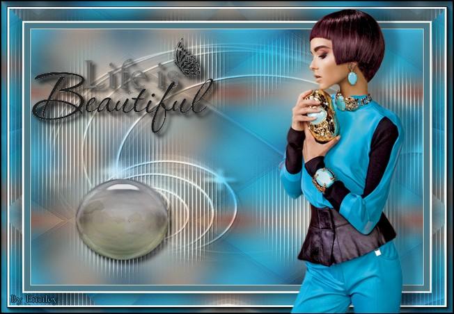 N° 4 Manany Tutorial Beautiful 577044TRABAJOTUTORIALEXTERNOP8
