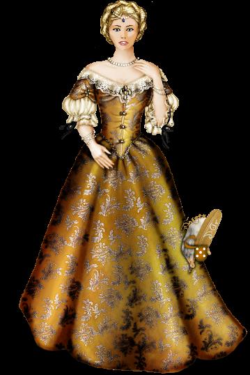 Allégeances  à La duchesse Casandre_Louna Avril/Mai 1460 577094chtilt12