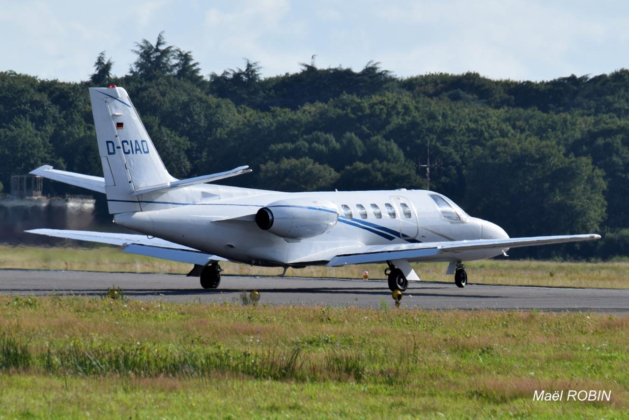 [BIZ JETS] L'Aviation d'Affaires de 2016...   - Page 3 577143DSC05564