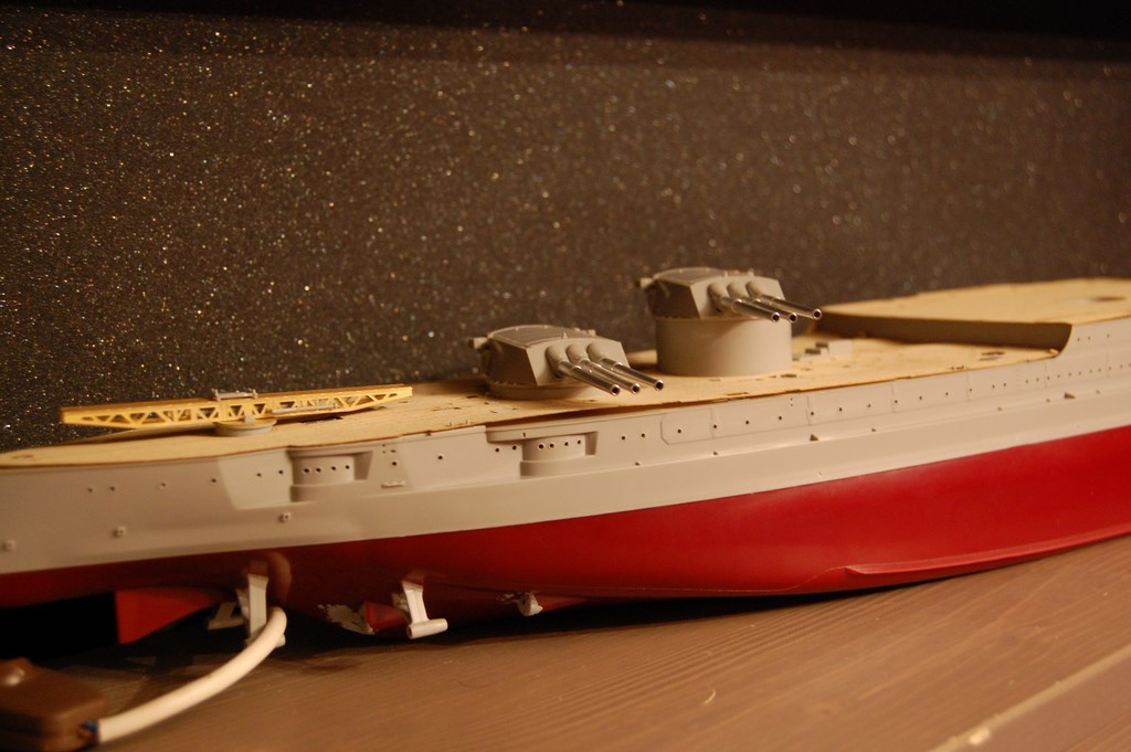 USS Arizona 1/200 par EricAlain 577162Arizona8Copier