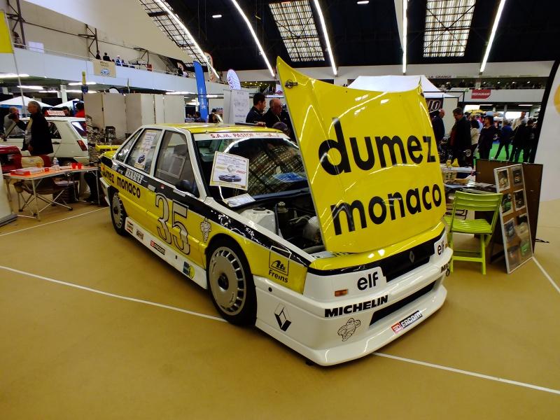 Salon de la voiture de collection à Dijon Versus 2017 ce dimanche 02 Avril 577821DSCF0119