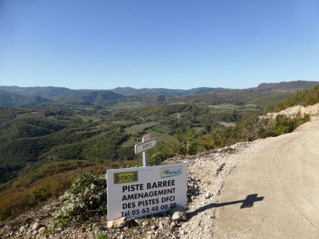 Hard Hérault Tour 2016 : la balade à BUBU, des pistes de mort pour la Toussaint ! 578124HHT46
