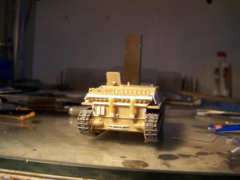 ( Esci 1/72) Jagdpanzer 4 L/70  (Terminé) 5789181005410