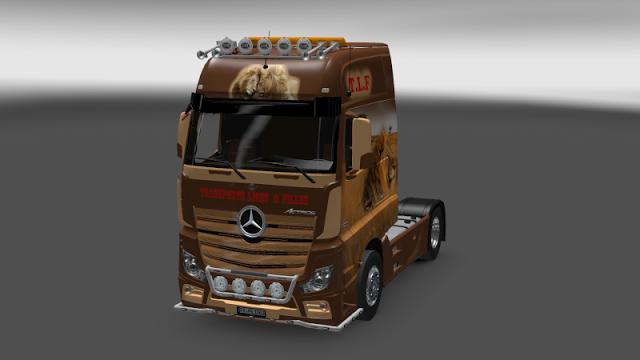 Amazing Euro Truck Shop Simulation - Portail 579579ets2019
