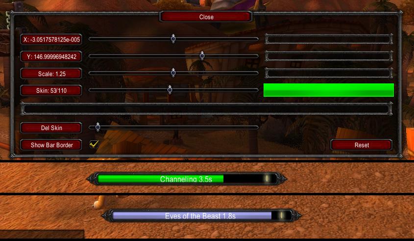 Vanilla wow 1.12 Addons d'interface et généraux - Page 4 579834bar