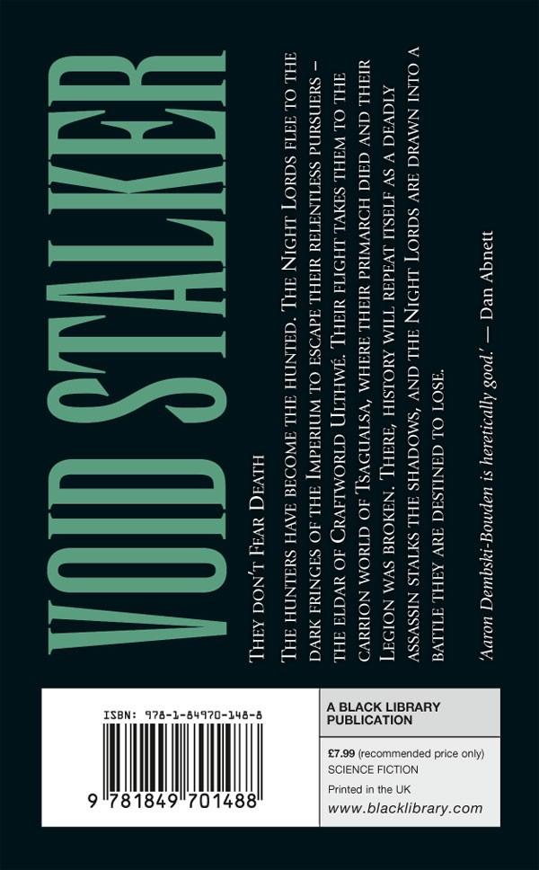 Void Stalker d'Aaron Dembski-Bowden 580280voidstalker