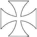 Les Meubles - Croix 580293Croixpatte