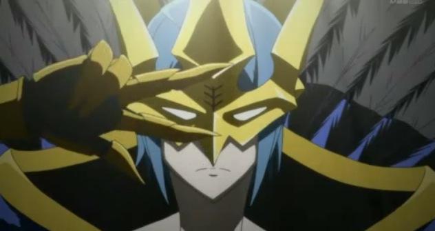 [2.0] Caméos et clins d'oeil dans les anime et mangas!  - Page 8 580813SugataShindoStarDriver