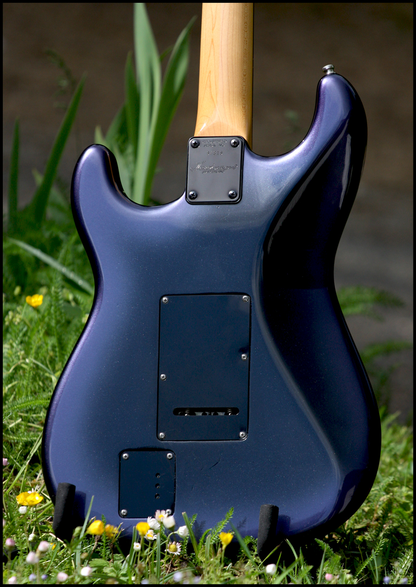 "Blade RH-3 ""Purple Rain"" - 1990 58114284b3"