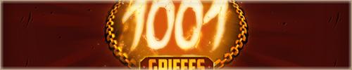 1001 griffes