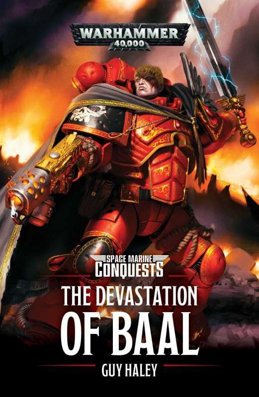 Space Marine Conquests: The Devastation of Baal 5814688120DaLLnlL