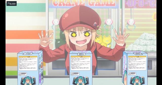 [2.0] Caméos et clins d'oeil dans les anime et mangas!  - Page 8 581719HorribleSubsHimoutoUmaruchan041080pmkvsnapshot032720150803211828