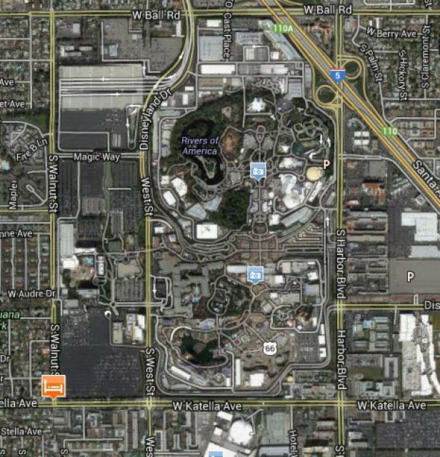 New York, Universal Orlando Resort, Walt Disney World Resort  du 17 Mars 2015 au 7 Avril 2015. Nouveau Pre-TR page 6 581823emplacehotelanaheime