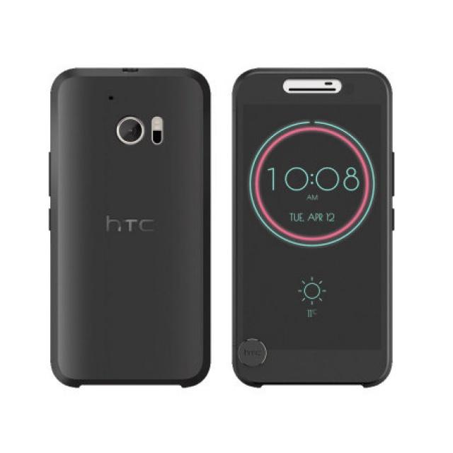 [MOBILEFUN.FR] Test Etui HTC 10 Ice View 58237415a