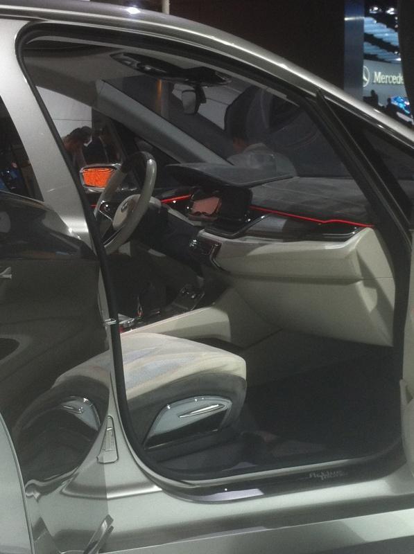 Salon de l'auto 2012 582465IMG1816