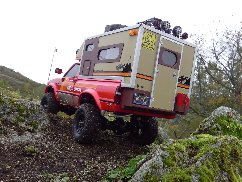 Toyota Hilux Mountaineer 582712IMGA0081