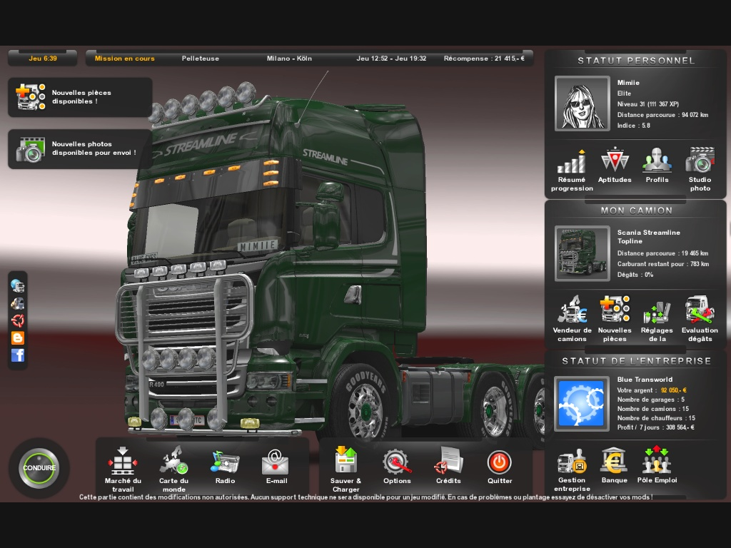 ETS2 - On the road 4 et extension Russie - Page 5 582734ets200017