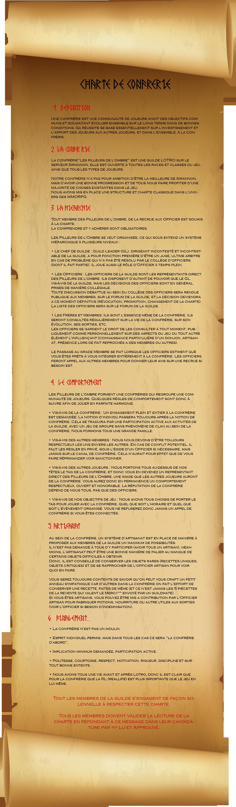 CHARTE DE CONFRERIE, Nouveaux Pilleurs de l'ombre, par ici !  A lire avant de poster 582748chartepilleurs