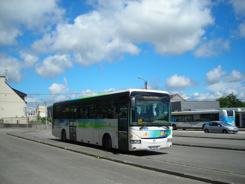Transports Interurbains du Morbihan - Page 3 582974DSCN4238