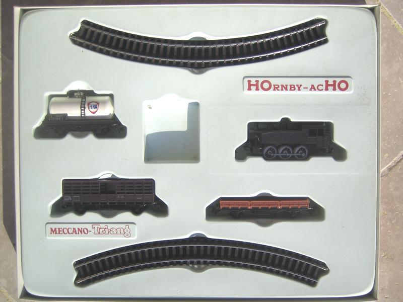 Vieux modèles ferroviaires Ho - Page 2 582990Ferrov201603242