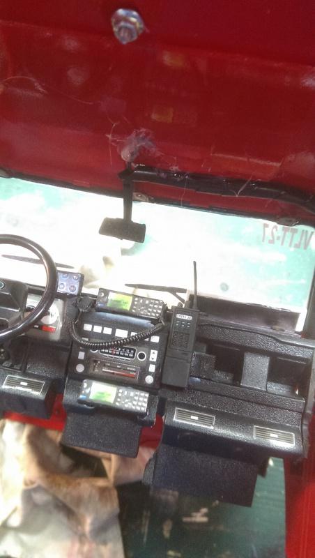 Defender 90 VLTT 'sapeurs pompiers des bouches du rhone - Page 5 583199IMAG2068