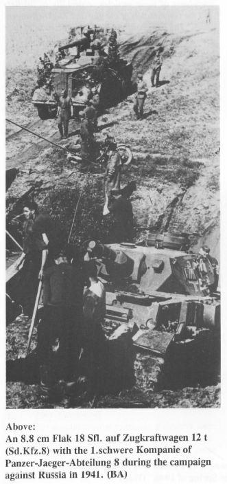 sdkfz - sdkfz 7 armoured 583365546879