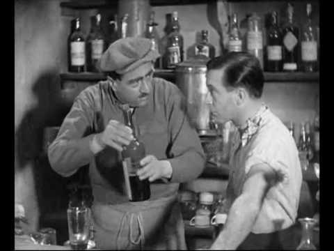 """Picon/citron/curaçao, Dans le film """"Marius"""" 5834175500"""