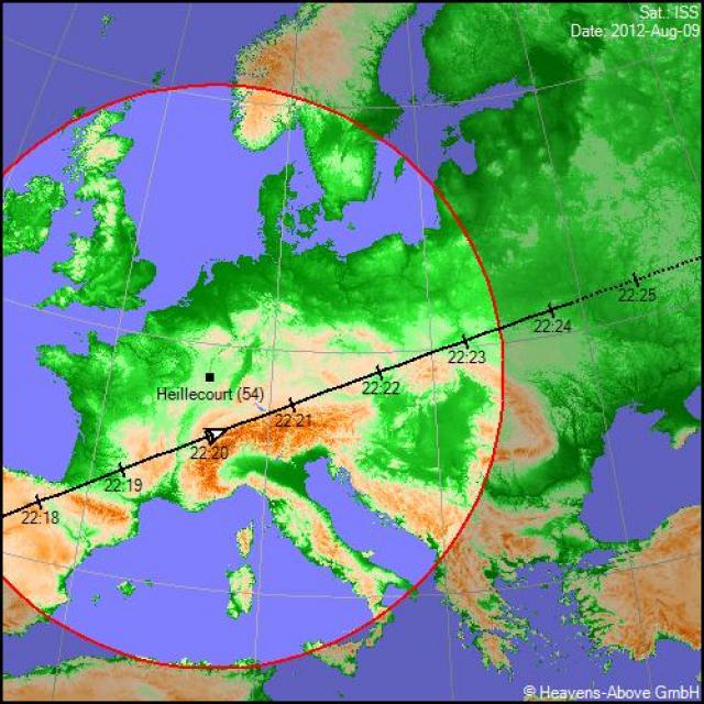 2012: le 09/08 à 22h20 - Boule Lumineuse Blanche - Heillecourt (54)  583682Ufo542