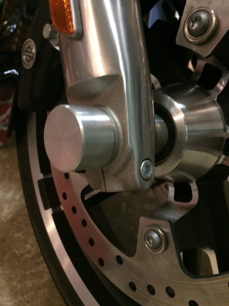 MODIFICATIONS ROAD GLIDE 2015 584291IMG4460