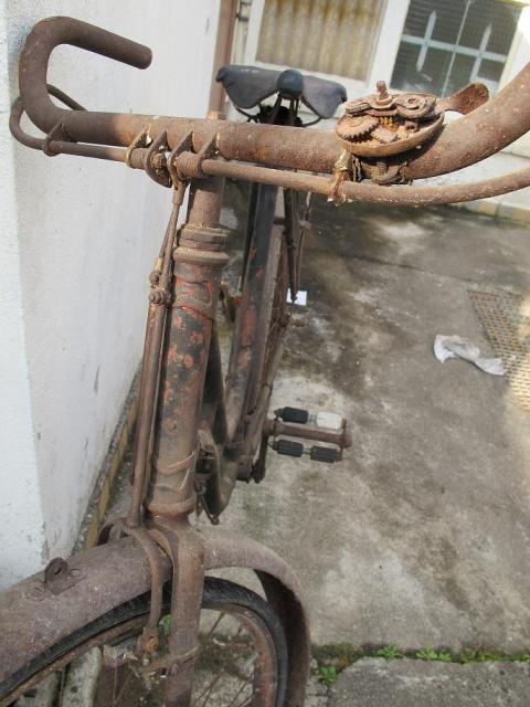Bicyclette Peugeot 193?  584340156
