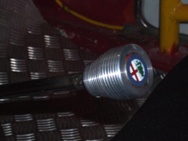 Alfa GTAm Réplica   - Page 6 585056DSCF0747