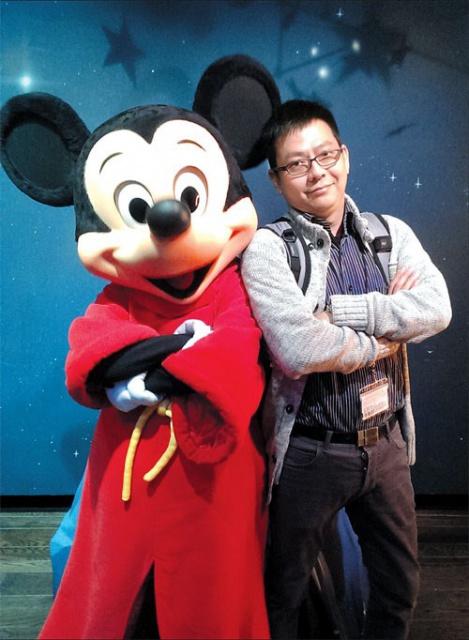 [Shanghai Disney Resort] Le Resort en général - le coin des petites infos  - Page 38 585171w80