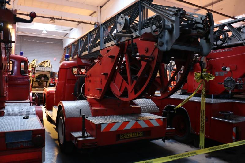 Des camions à gogo....Musée des sapeurs pompiers de Lyon 585369IMG6647