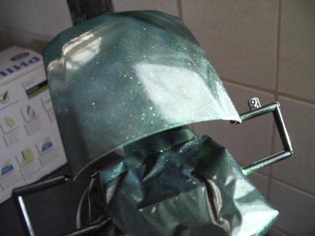 ford mustang BULLITT 2008  585703IMGP9082