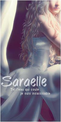 Saraelle Naris