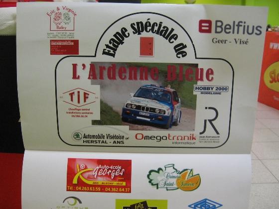 Rallye des Robètes 2014 586350RallyedesRobettesOupeye12octobre2014008