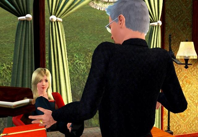 """[Terminé] Sims Histoires de Jobs """"Au bureau"""" - Page 11 586827Screenshot33"""