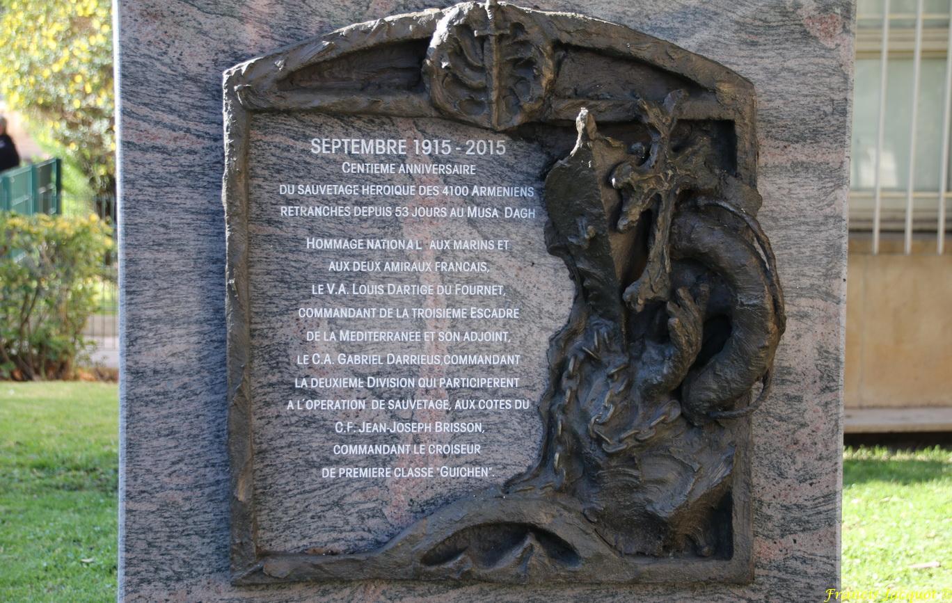 [HISTOIRES ET HISTOIRE] [SUJET UNIQUE] LE CENTENAIRE DE LA GRANDE GUERRE - Page 5 586855IMG7492