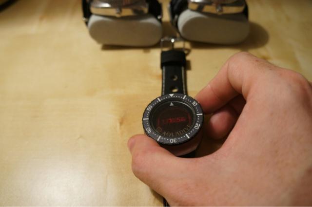 Hamilton QED 1 vintage LED watch 1973 5872101c2072516eb8084f9307decab9afbcc1
