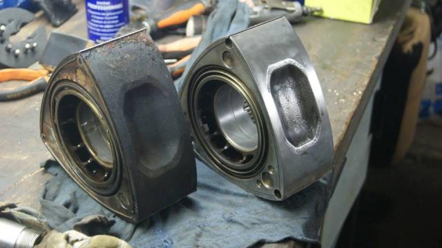Mazda RX7 FC3S (restauration et preparation street) 5876081621691655259874531415624309565n
