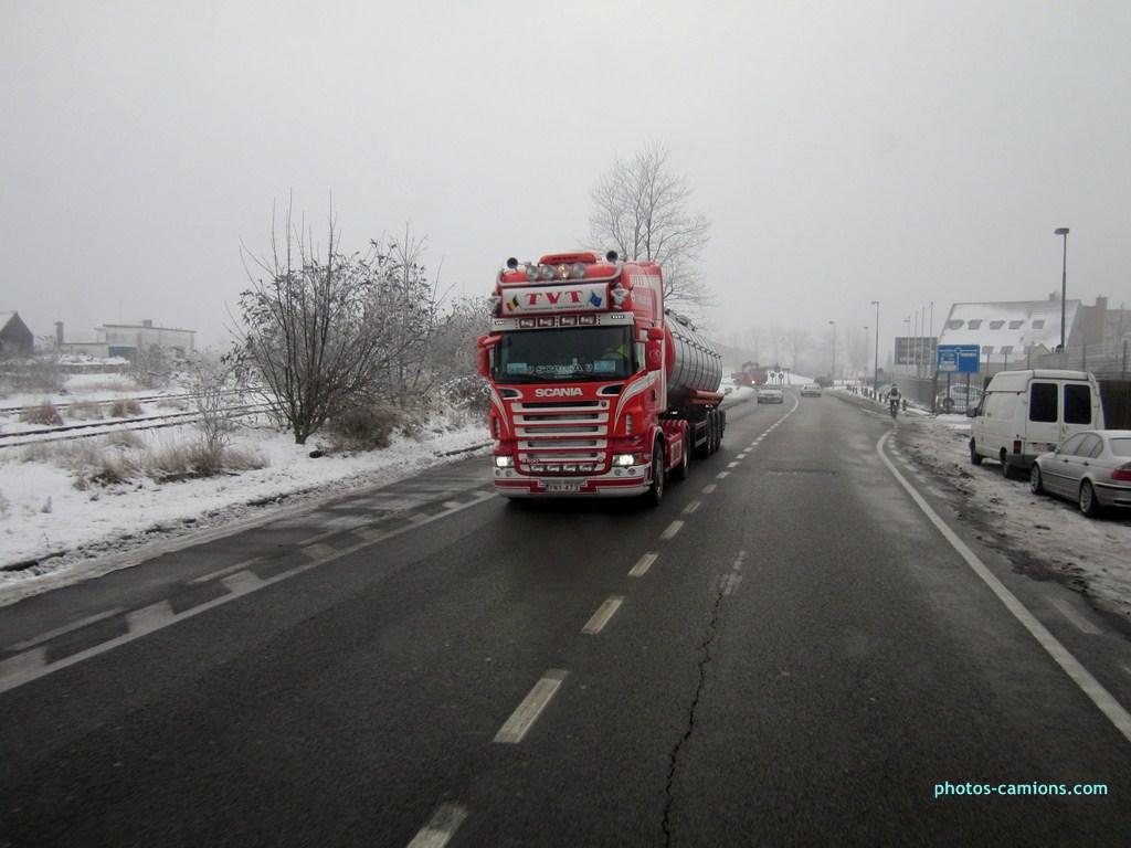 TVT (Transport Van Tricht) (Asse)(groupe Mervielde) - Page 2 587741photoscamions19I201346Copier