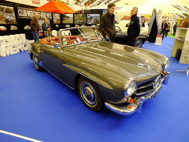 Salon de la voiture de collection à Dijon Versus 2017 ce dimanche 02 Avril 587758DSCF0148