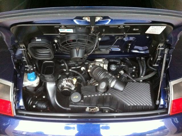 Porsche 996 c2 588642IMG0718