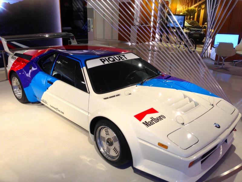 Visite de l'expo Supercars BMW 589264IMG5996